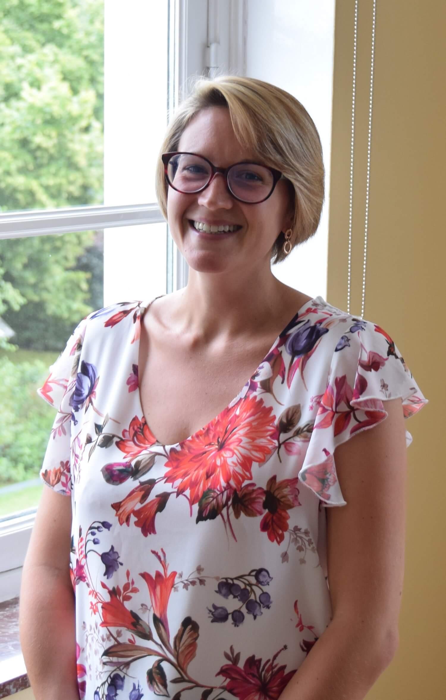 Valérie Van Zeebroeck